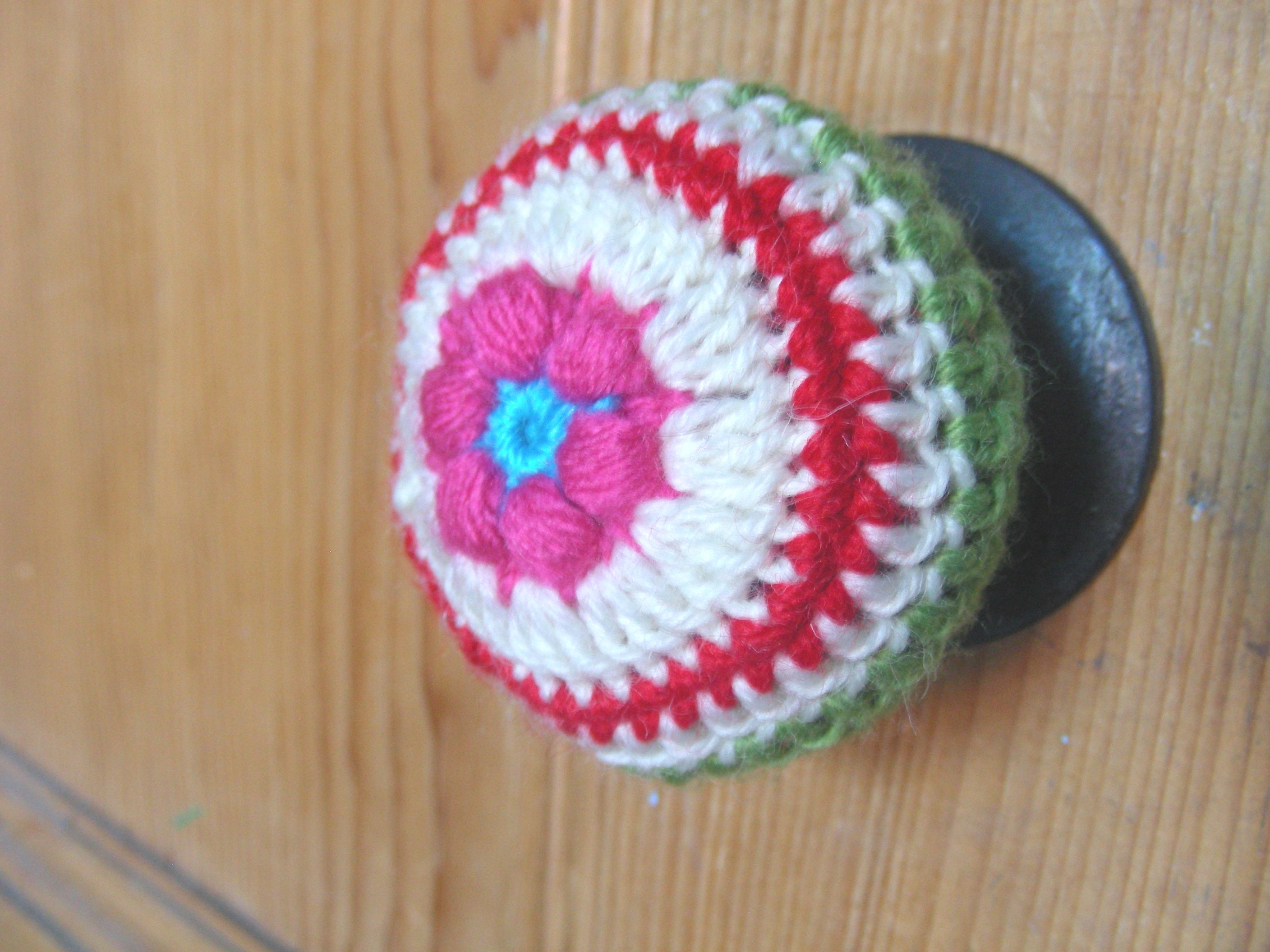 Roman Sock Transforming Knobs From Drab To Fab Door Knobs That Is