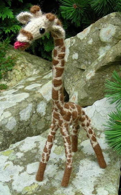 Giraffe_standing