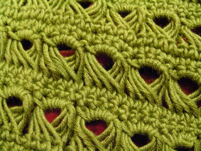 Crochet Stitches On Video : Cottontail Crochet: 11 Awesome Crochet Stitches