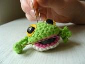 Sticking_frog